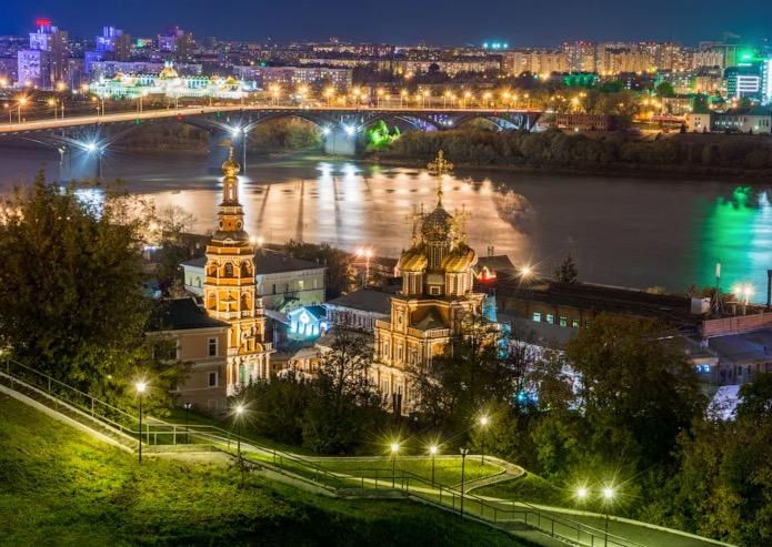 Личный кабинет Авито Нижний Новгород – мои объявления