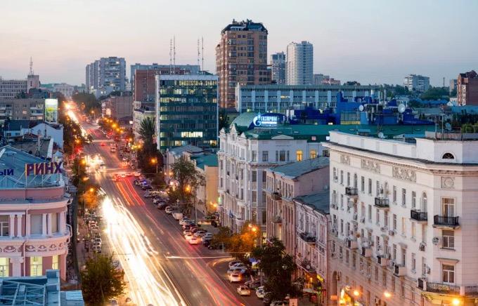Личный кабинет Авито Ростов-на-Дону – мои объявления
